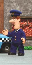 Cartero Paco - Cartero Paco y las fresas robadas