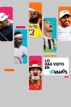 Lo has visto en Vamos: Selección