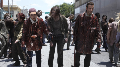 The Walking Dead - Tripas