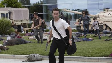 The Walking Dead - TS-19