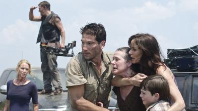 The Walking Dead - Lo que queda por delante
