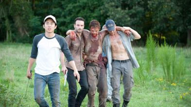The Walking Dead - Chupacabra