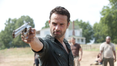 The Walking Dead - Prácticamente muertos