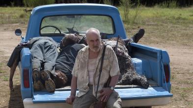 The Walking Dead - Nebraska