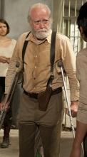 The Walking Dead - Hogar