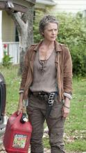 The Walking Dead - Indiferencia