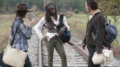 The Walking Dead - Nosotros
