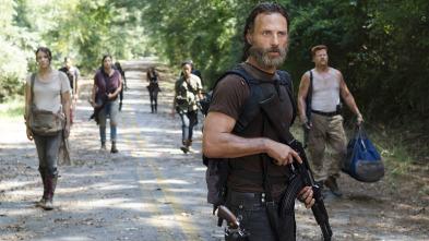 The Walking Dead - Ellos