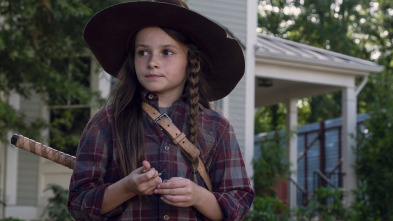 The Walking Dead - ¿Quiénes somos ahora?