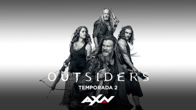 Outsiders - Outsiders