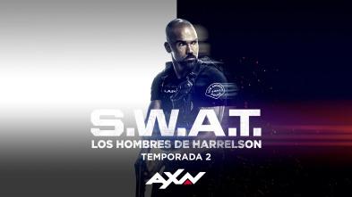 S.W.A.T.: Los hombres de Harrelson
