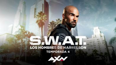 S.W.A.T.: Los hombres de Harrelson - Episodio 16
