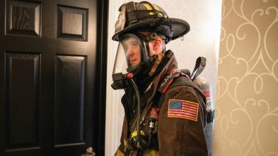 Chicago Fire - Encuéntrala y ciérrala