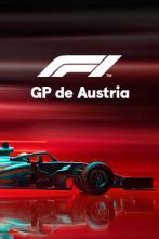 Mundial de Fórmula 1 - GP de Austria I: Carrera