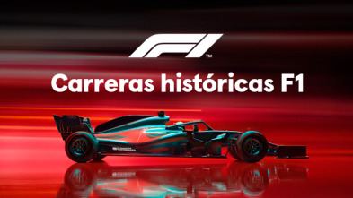 Carreras Históricas F1 - GP Brasil 2007