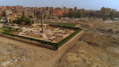 Heliópolis: la antigua ciudad egipcia