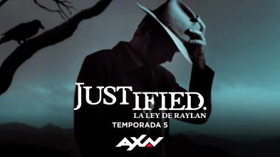 Justified: la ley de Raylan