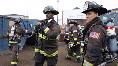 Chicago Fire - La Campana del 51