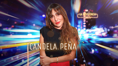 La Resistencia - Candela Peña