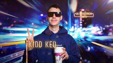 La Resistencia - Kidd Keo