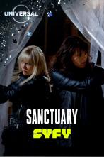 Sanctuary - Edward