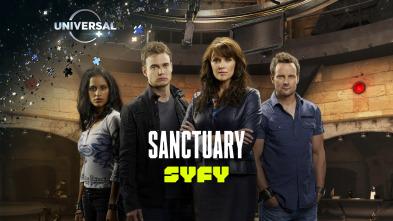 Sanctuary - Veritas