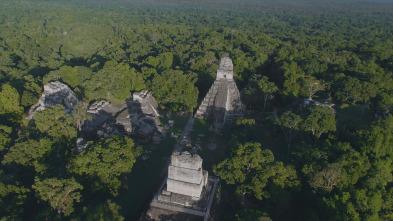 Los secretos de los mayas - Chichén Itzá