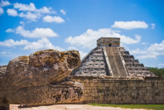 Los secretos de los mayas - Teotihuacán