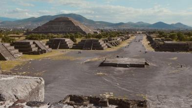 Los secretos de los mayas - Tikal