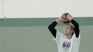 Dirk Nowitzki: el tiro perfecto