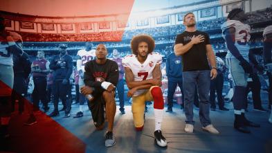 El precio de la dignidad. La historia de Colin Kaepernick
