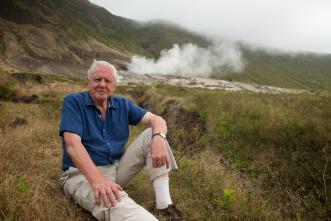 David Attenborough: una vida extraordinaria