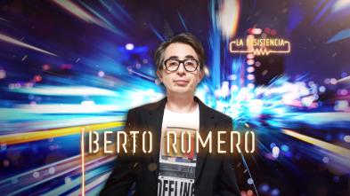 La Resistencia - Berto Romero