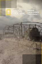 Drenar los océanos - Grandes naufragios de la guerra en el Pacífico