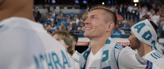 Kroos. La familia y el fútbol