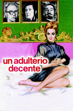 Un adulterio decente