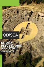 España desde el aire: su Historia