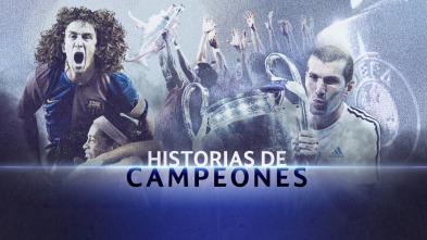 Historias de Campeones