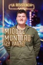 La Resistencia - Miquel Montoro II