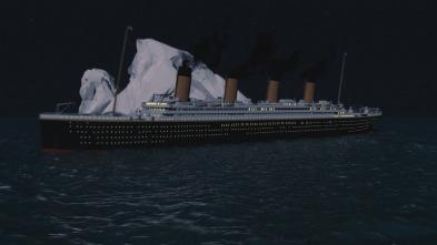 ¿Cómo lo haríamos hoy? - Titanic
