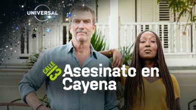 Asesinato en Cayena