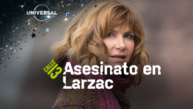 Asesinato en Larzac