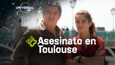 Asesinato en Toulouse
