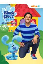 ¡Las pistas de Blue y tú!