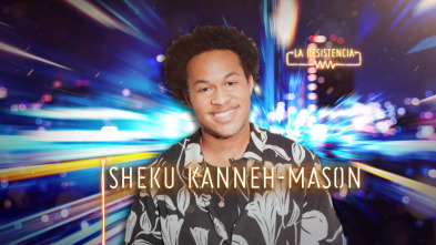 La Resistencia - Sheku Kanneh-Mason