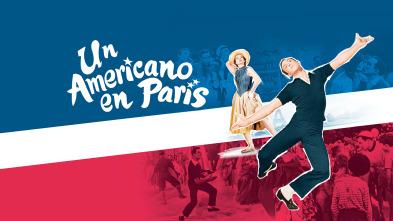 Un americano en París
