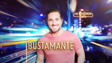 La Resistencia - Bustamante