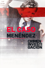El caso Menéndez