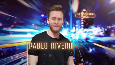 La Resistencia - Pablo Rivero
