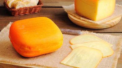 ¿Cómo se elabora? - Galletas, queso y gelatina